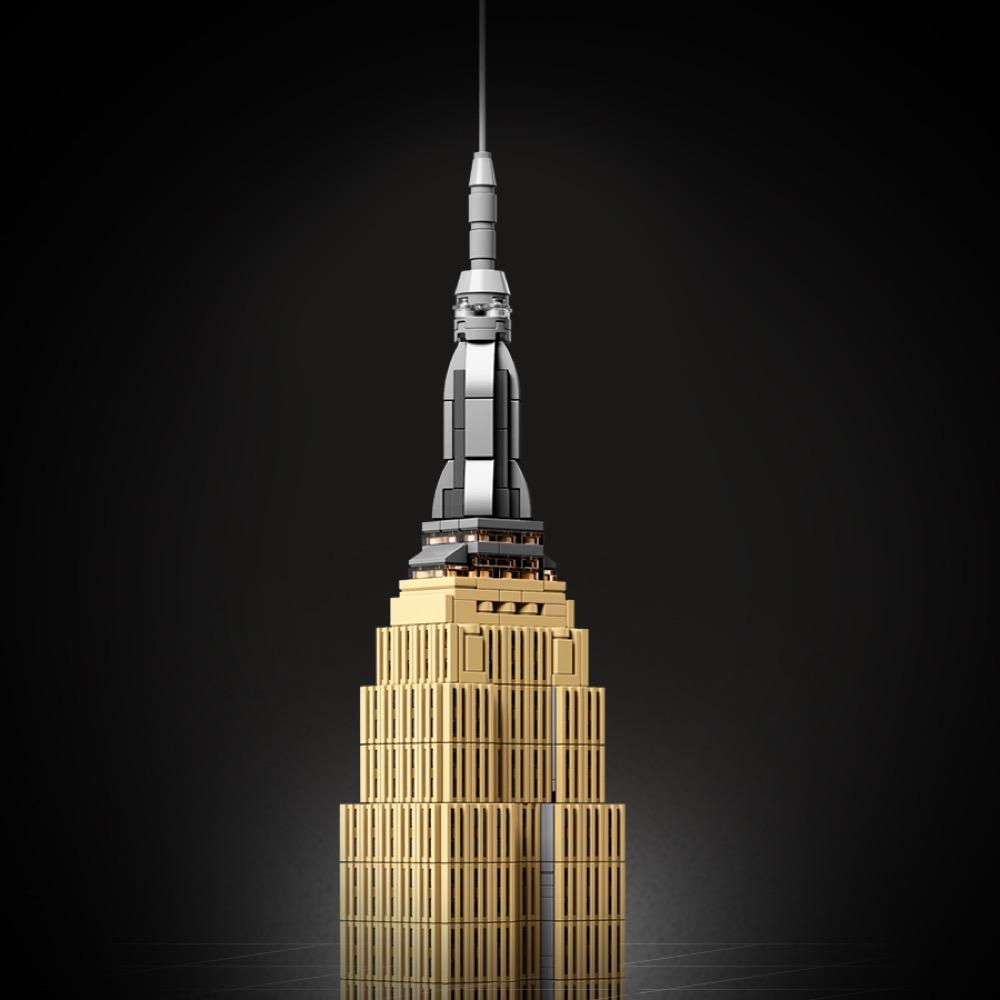 Słynna wieża