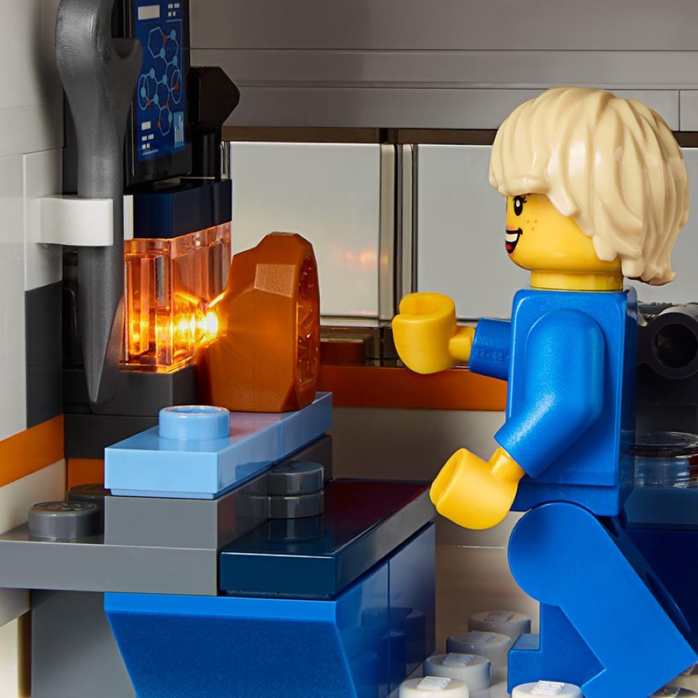 Moduł laboratorium