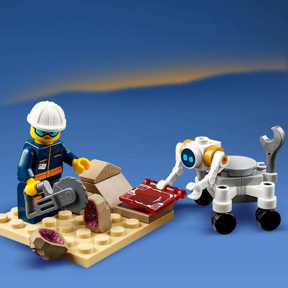 Robot badawczy