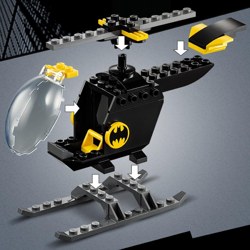 Batkopter™ Batmana