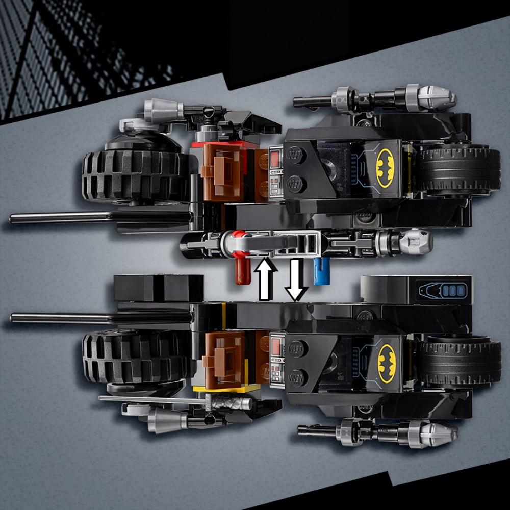 Podwójny motor
