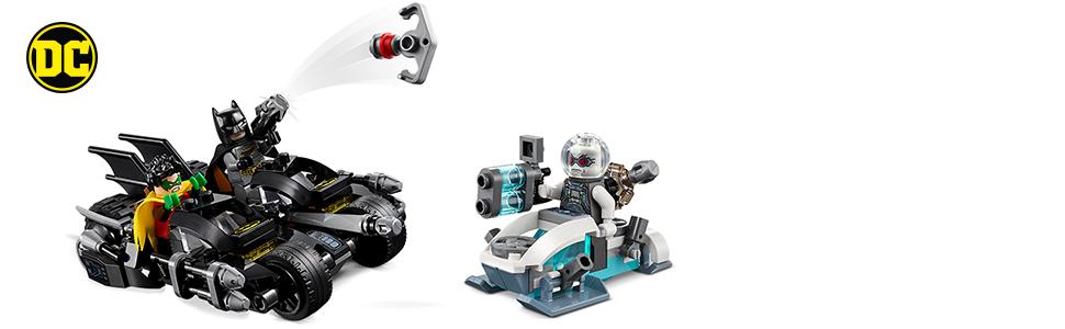 Dwa motory w jednym to podwójna zabawa