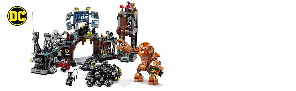 Zabawka do budowania — nieograniczona zabawa
