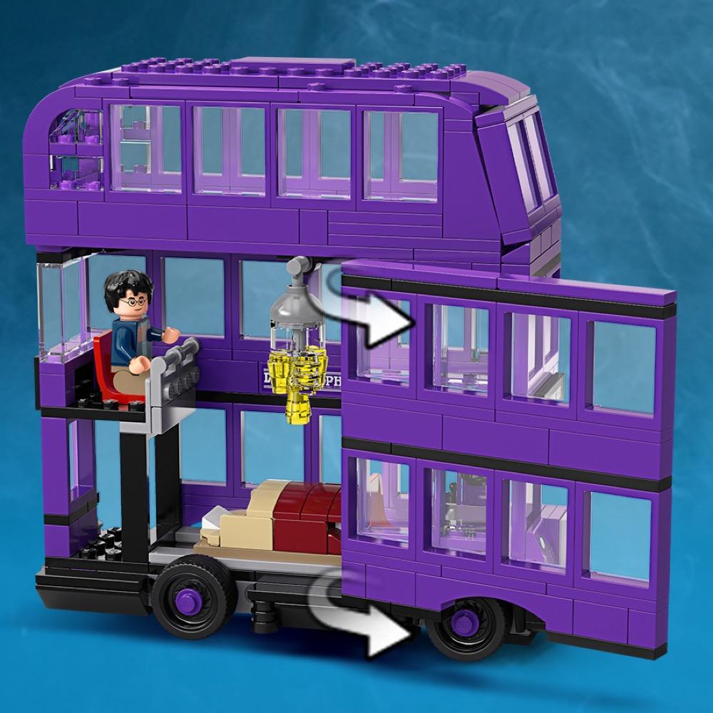 Otwierany bok autobusu