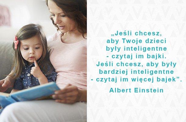 Czytaj dziecku