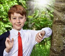 Co kupić na komunię dla chłopca? 10 pomysłów na prezent