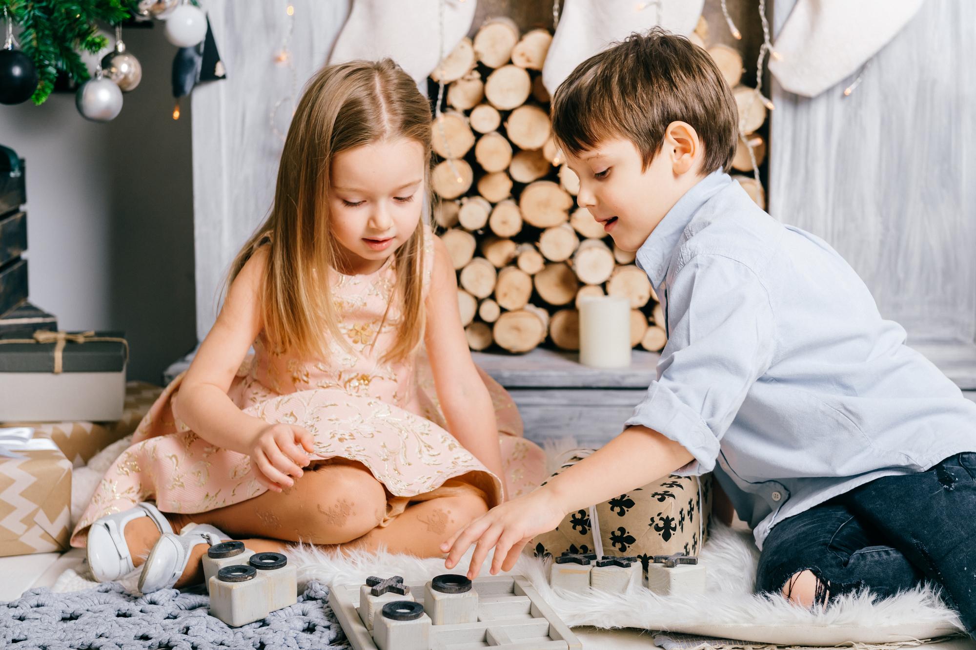 Gry świąteczne dla dzieci. 5 planszówek, po które warto sięgnąć w grudniu