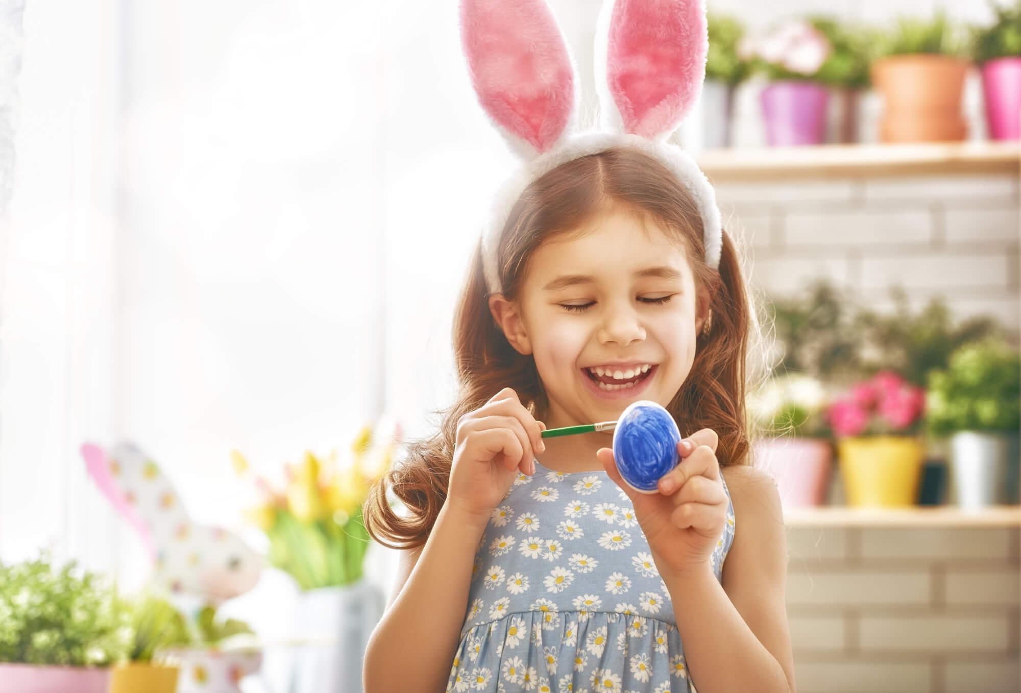 Drobne Prezenty Na Wielkanoc Dla Dzieci 10 Pomyslow Smyk Com