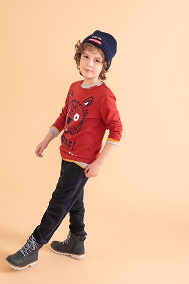 Kolekcja Cool Club Boholand - chłopiec