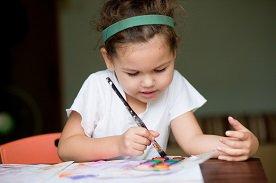 Rysowanie dla dzieci. 10 sprawdzonych publikacji do nauki