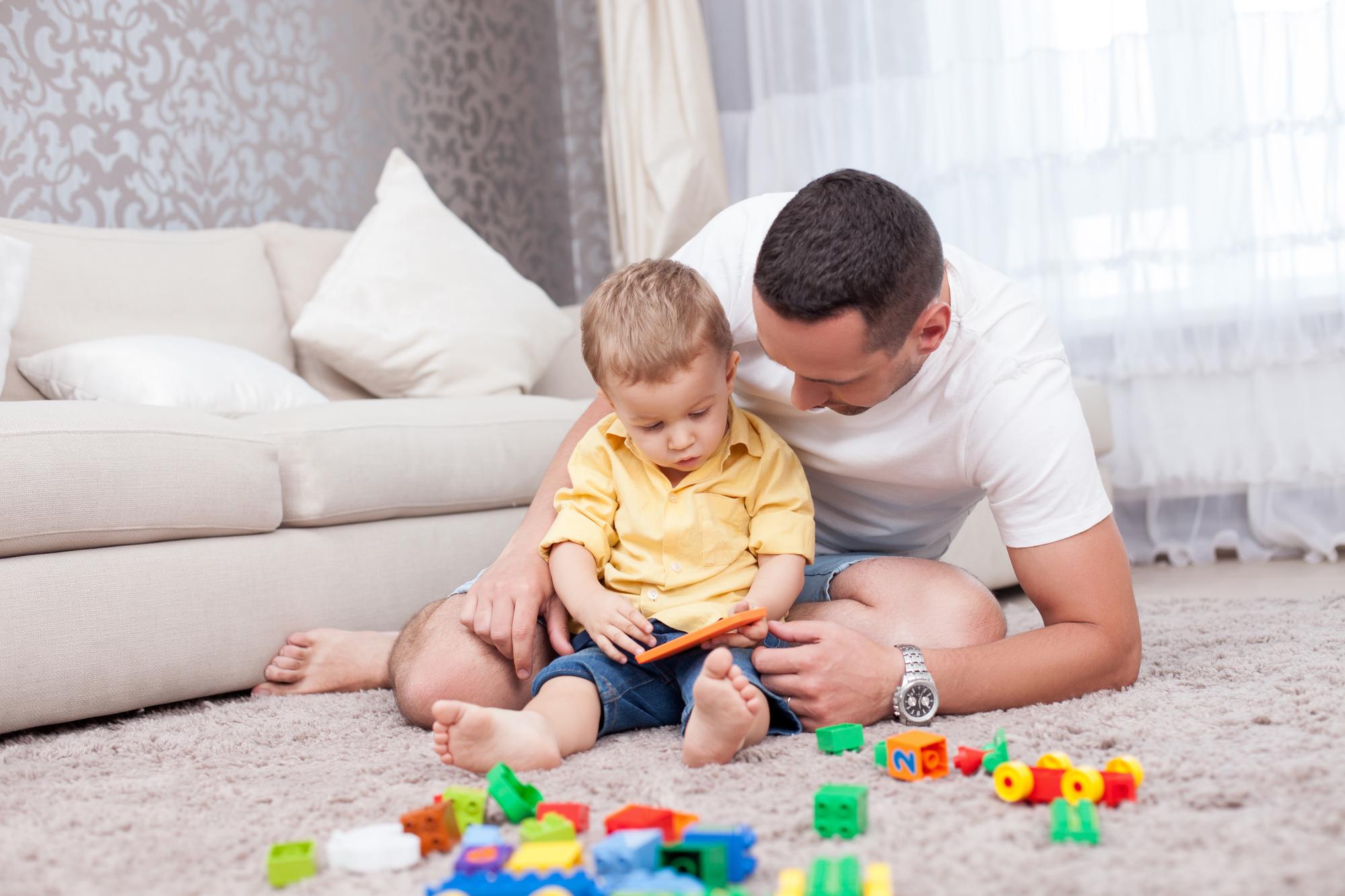 Tablety i smartfony dla dzieci