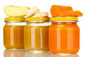 Warzywa, owoce, nabiał - jak je wprowadzać do diety dziecka?