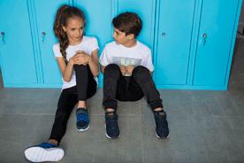 Szkoła na sportowo – stylizacje dla małych sportowców i nie tylko