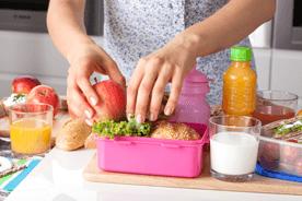 Co dawać dziecku na drugie śniadanie do szkoły?