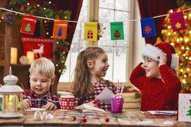 Mikołajki w szkole: jaki prezent dla kolegi, a jaki dla koleżanki?