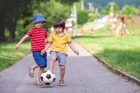 Zabawki sportowe dla przedszkolaków – co wybrać?