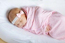 Otulanie noworodków