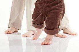 11 miesiąc życia dziecka - nowy, stanowczy ja!