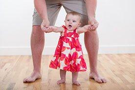 12 miesiąc życia dziecka - wielki mały człowiek!