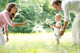 14-ty miesiąc życia dziecka - jestem ciekawskim brzdącem!