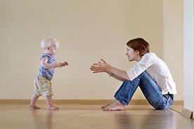 15-ty miesiąc życia dziecka - etapy rozwoju rocznego dziecka