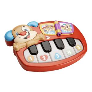 Fisher-Price, Pianinko szczeniaczka, zabawka interaktywna