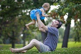 19 miesiąc życia dziecka - Uff, trochę odpuściło!