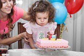 24 miesiąc życia dziecka – Dziecko w wieku 2 lat 24 miesiąc życia dziecka – Dziecko w wieku 2 lat. Hip, hip, hurra! Twój maluszek zdmuchnął właśnie dwie świeczki na torcie