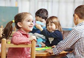 33 miesiąc życia dziecka - Jak przygotować dziecko do przedszkola
