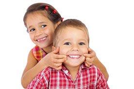 35 miesiąc życia dziecka - kształtowanie osobowości