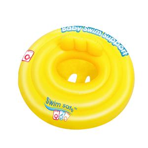 Bestway, Baby Seat, kółko nadmuchiwane z zabezpieczeniami, 69 cm