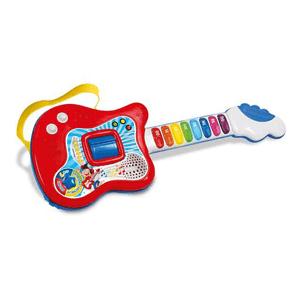 Clementoni, Baby Clementoni, moja pierwsza gitara
