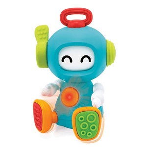 B-Kids, robot sensoryczny, zabawka interaktywna