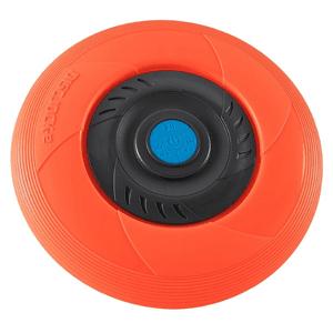 Epee, Disc Jock-e, muzyczne frisbee, czerwone