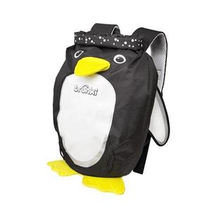 Trunki, Pingwin Pippin, plecak wodoodporny