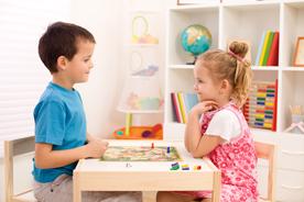 Gry edukacyjne dla 6-latka – przegląd propozycji