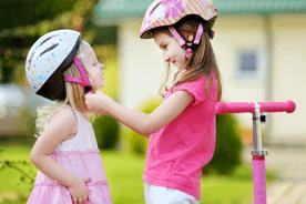 Jaka hulajnoga dla dwulatka i jaka dla ucznia? Przegląd produktów