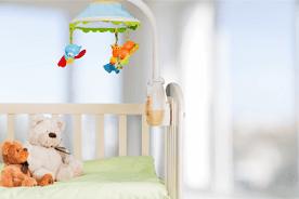 Karuzele nad łóżeczko – Ranking najpopularniejszych produktów