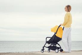 Lekka spacerówka na wakacje - ranking najciekawszych propozycji