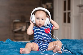 Muzyka dla dzieci. Ranking płyt z piosenkami dla najmłodszych