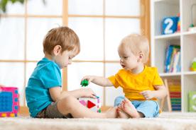 Najpopularniejsze zabawki interaktywne dla malucha – Ranking