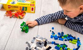 Najpopularniejsze zestawy LEGO - ranking
