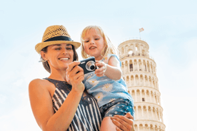 Jak zaplanować udany urlop z dzieckiem?