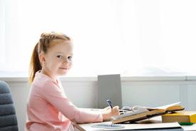 Prawidłowa postawa dziecka. Jak o nią dbać?