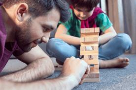 Ranking najpopularniejszych gier zręcznościowych dla dzieci