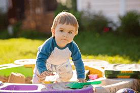 Ranking zabawek ogrodowych