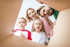 W co się bawić z dziećmi? Przegląd zabawek