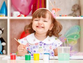 Wyprawka dla przedszkolaka. Co będzie potrzebne w przedszkolu?