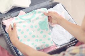 Wyprawka do szpitala, czyli czego nie może zabraknąć w torbie do porodu