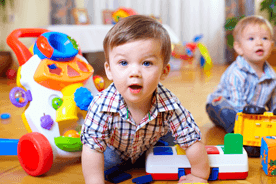 Zabawki sensoryczne – czym są i jakie warto wybrać?